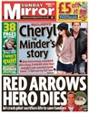 Show details for The Sunday Mirror